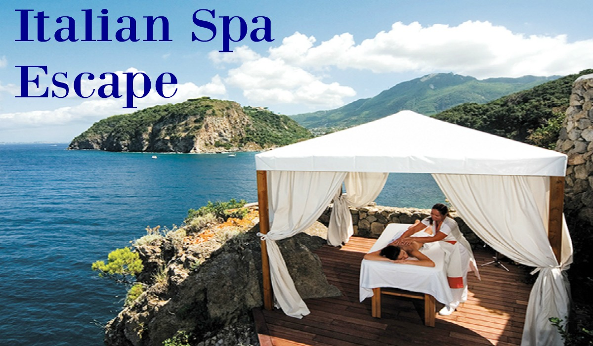Italian Spa Escape